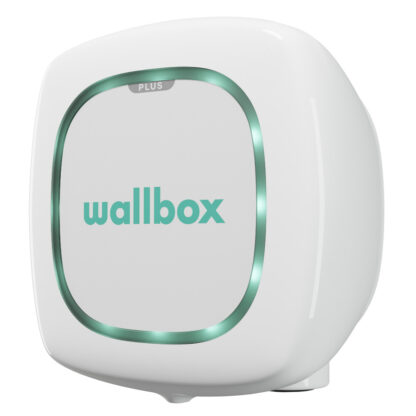 Wallbox Pulsa Plus Weiss