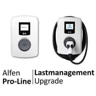 Alfen Pro-Line Lastmanagement Upgrade